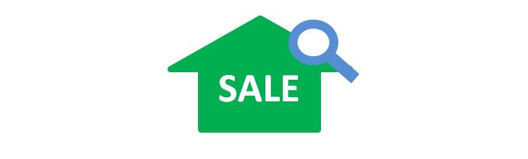 売り物件を探すのイメージ